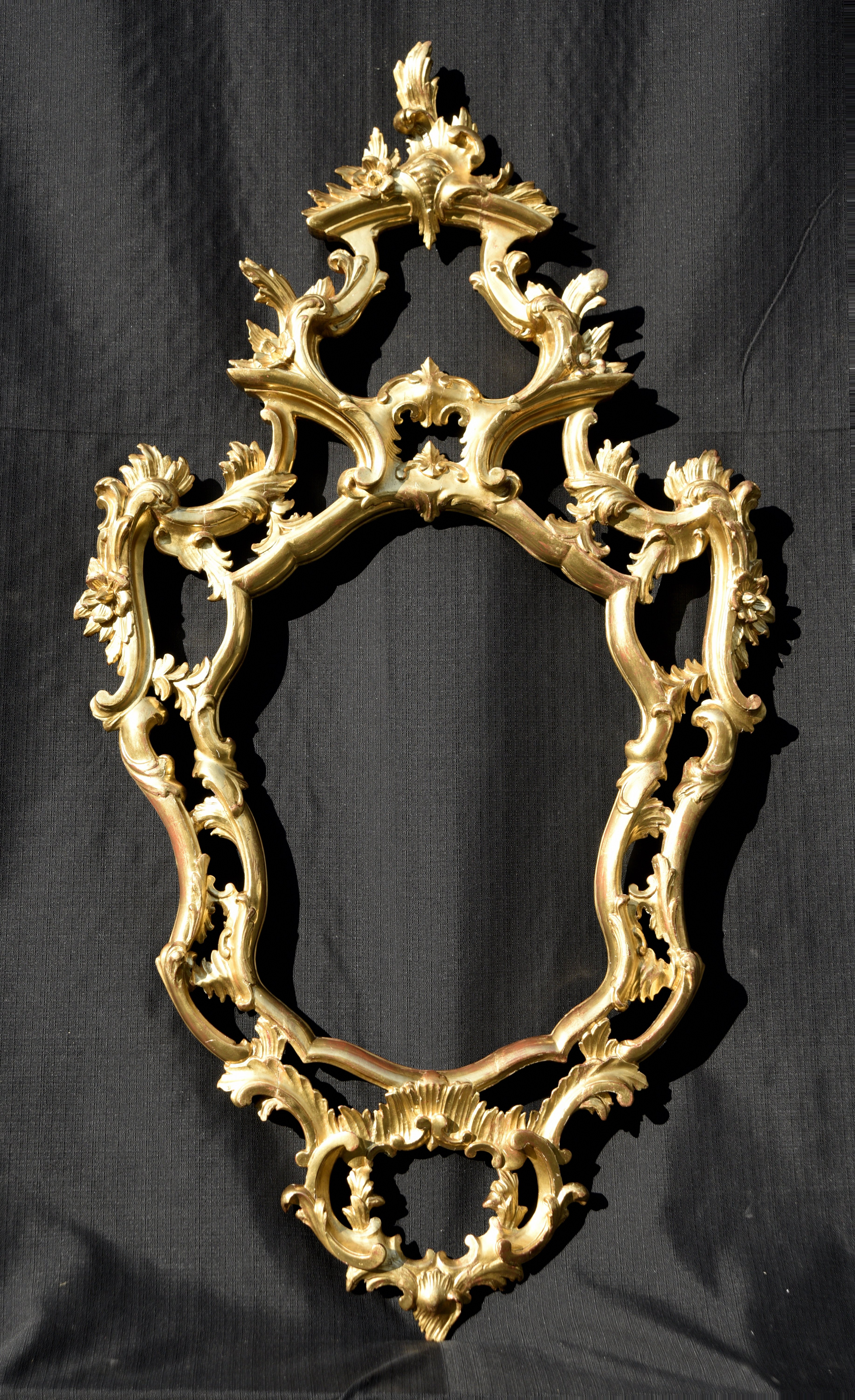 Baroque Mirror - Contact for price
