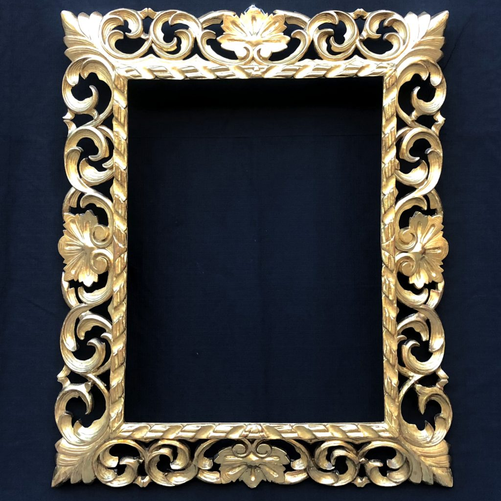 Brustolon frame - Contact for price