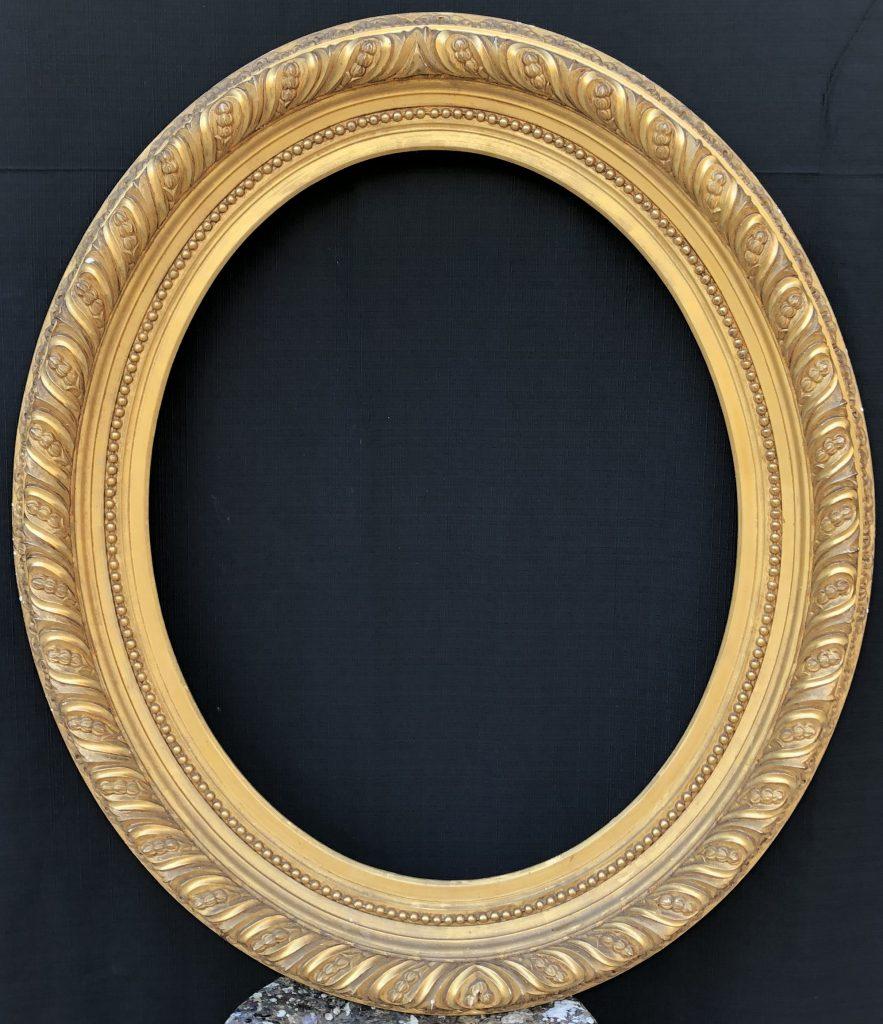 Coppia di ovali Napoleone III -  Contattare per il prezzo