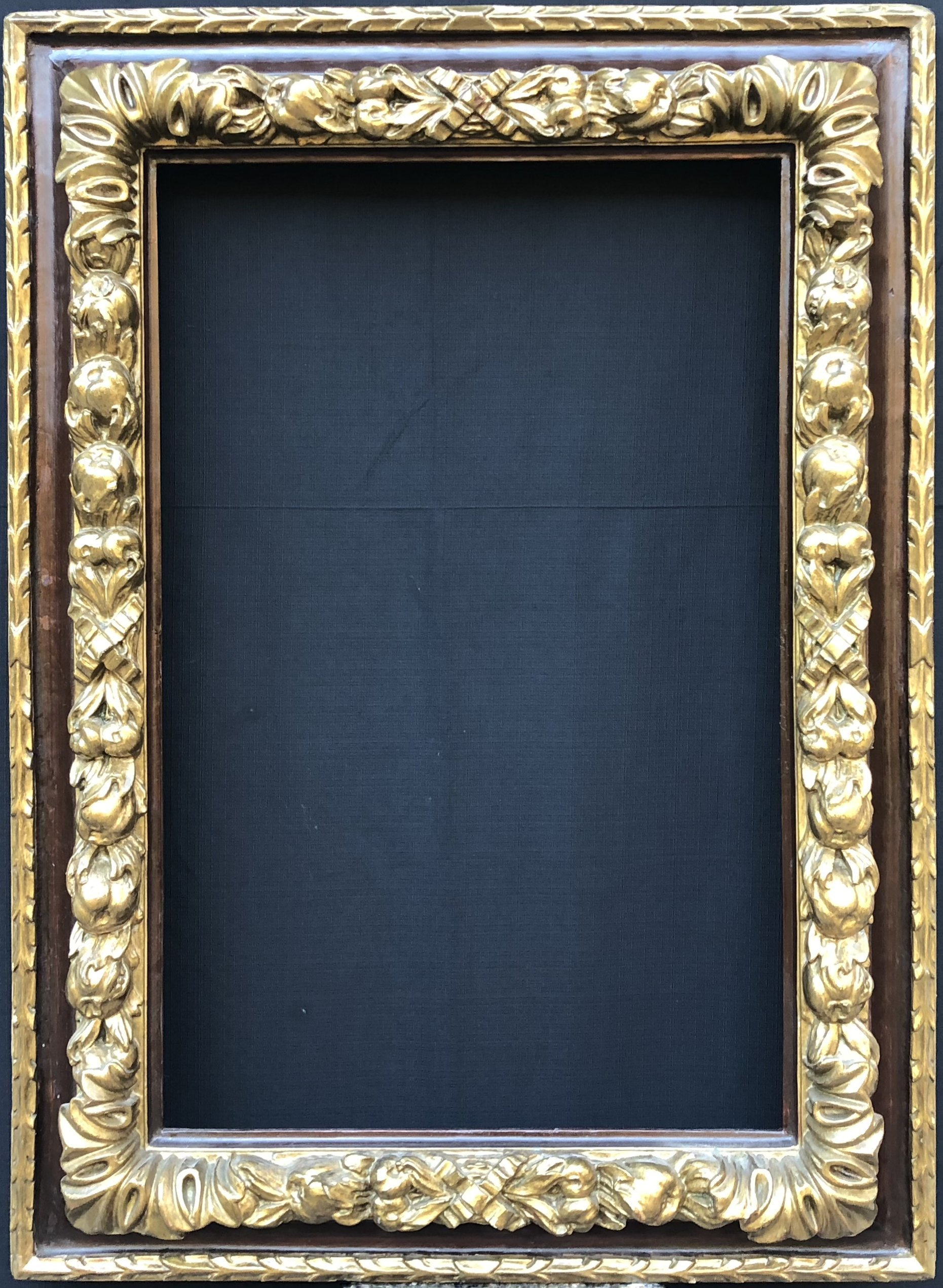 Renaissance frame - Contact for price