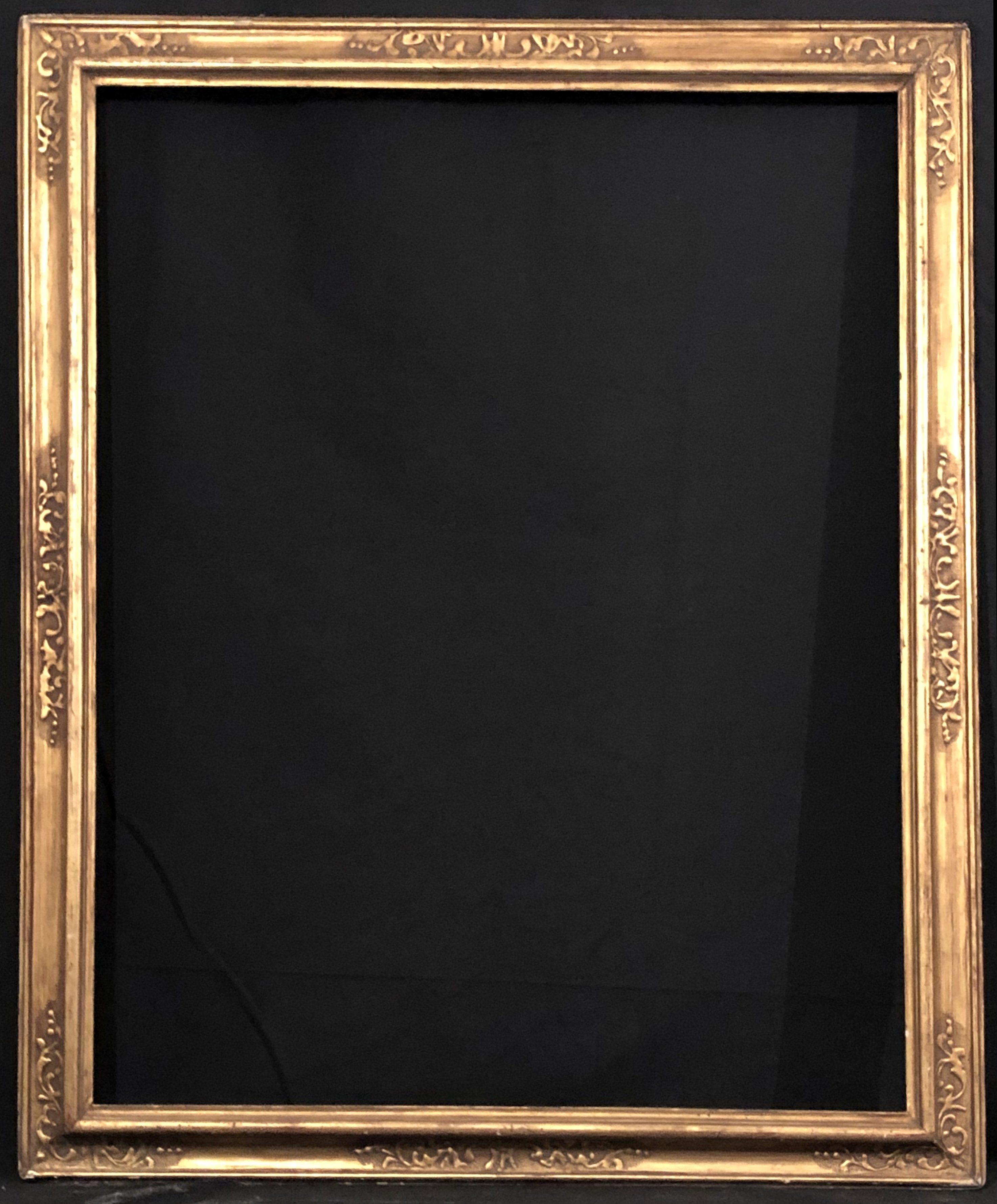 Louis XV frame - Contact for price