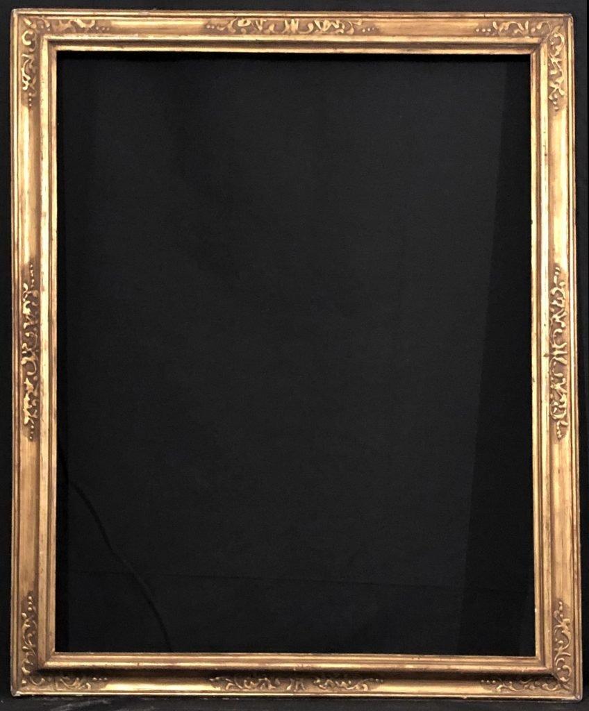 Cornice Luigi XV - Contattare per il prezzo