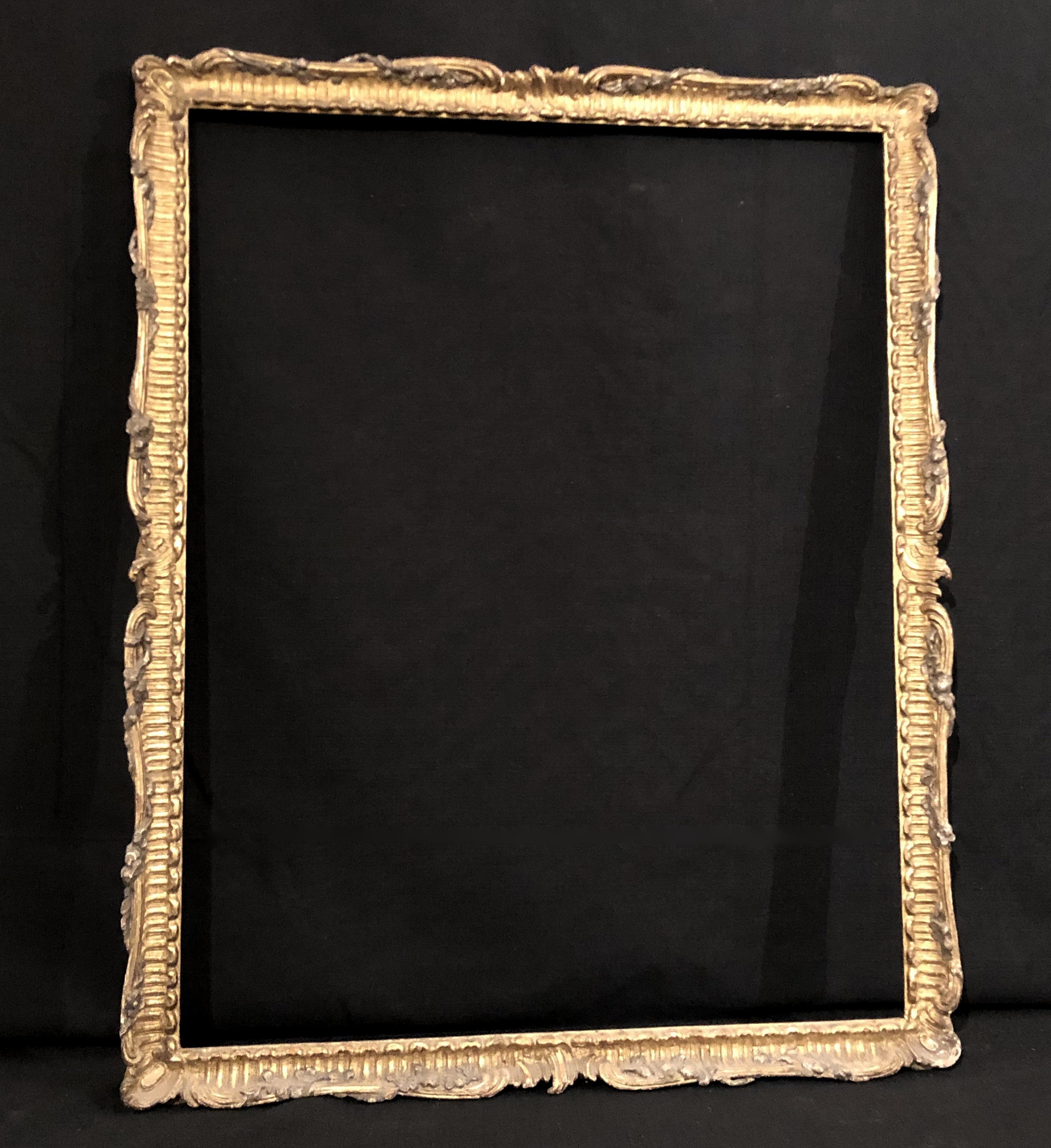 Rococo frame - Contact for price