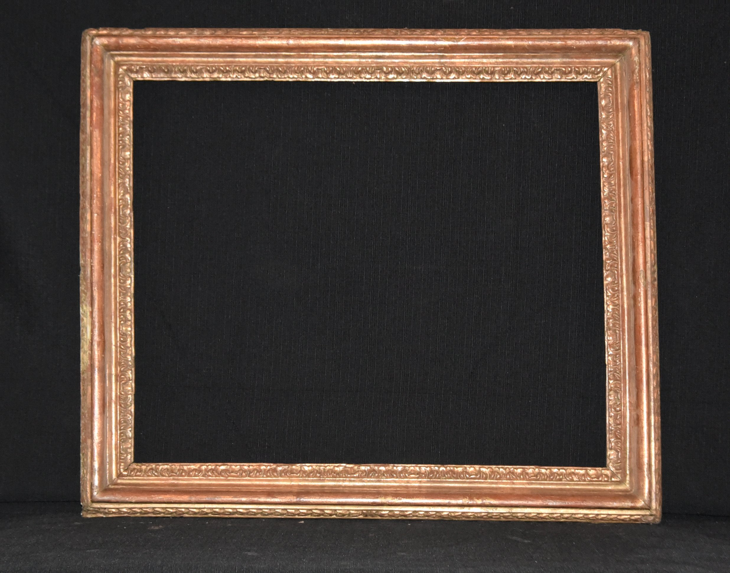 Piedmontese baroque frame - Contact for price
