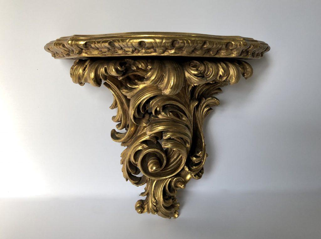 Mensolina Luigi XVI - Contattare per il prezzo