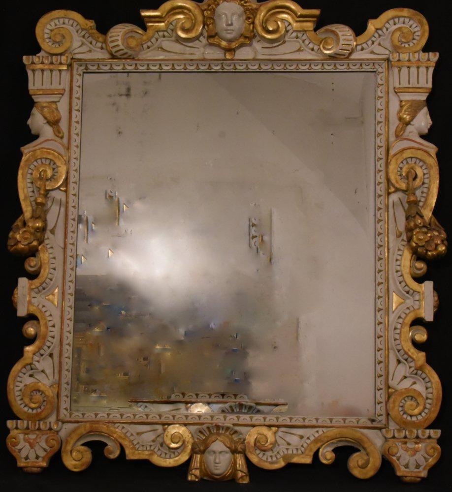 Specchiera Neoclassica - Contattare per il prezzo