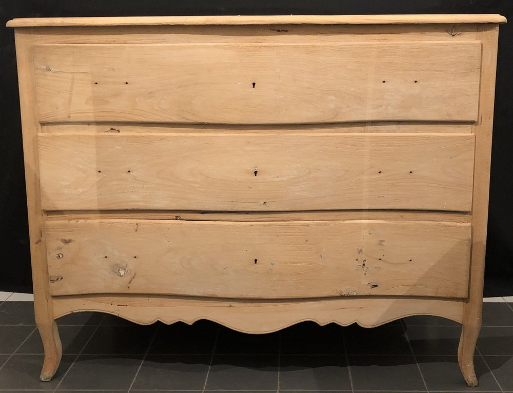 Pair of Louis XV Chests of Drawers - Contact for price