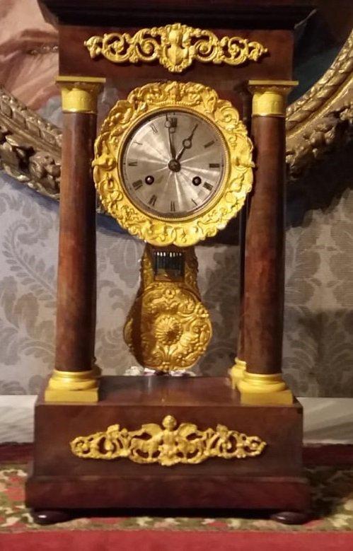 Orologio Impero - Contattare per il prezzo
