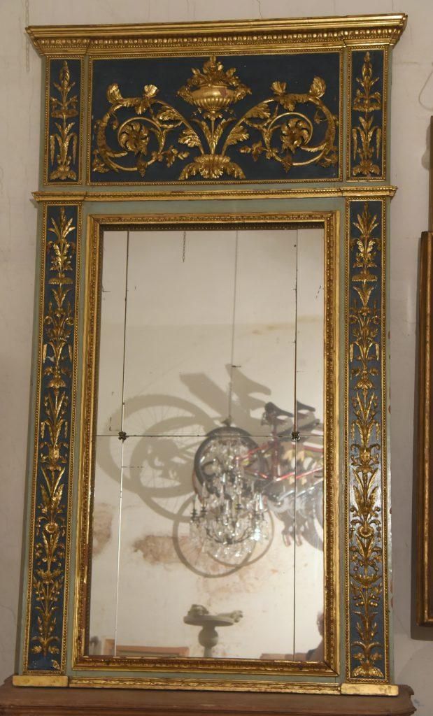 Specchiera Genovese Luigi XVI